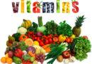 ویتامین های A،B،C،E در چه مواد خوراکی وجود دارند؟